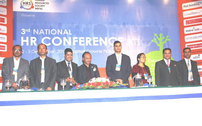 3rd National HR Conference