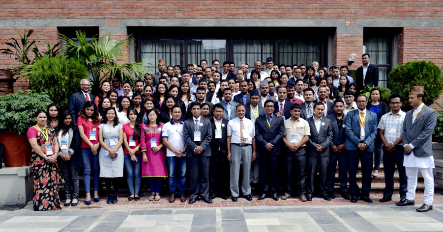 4th National HR Conference