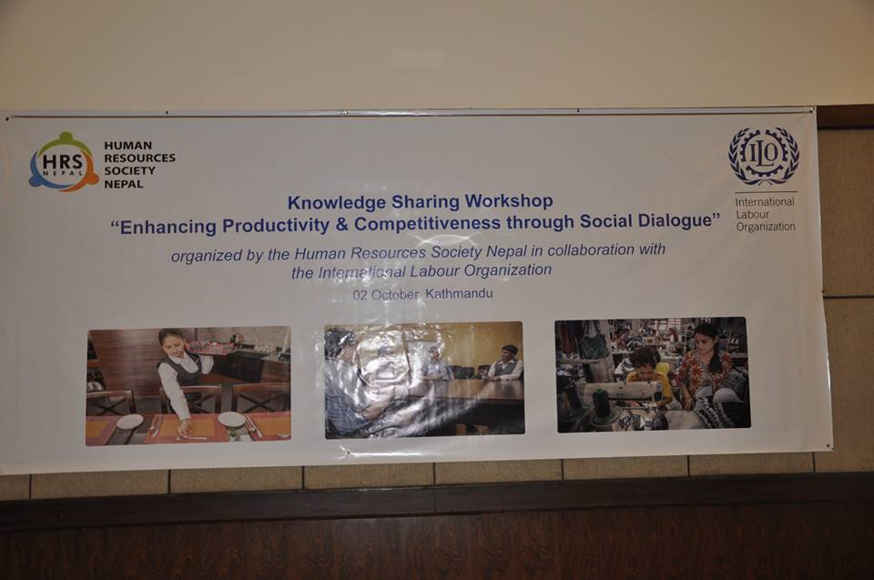7th Knowledge Sharing Session