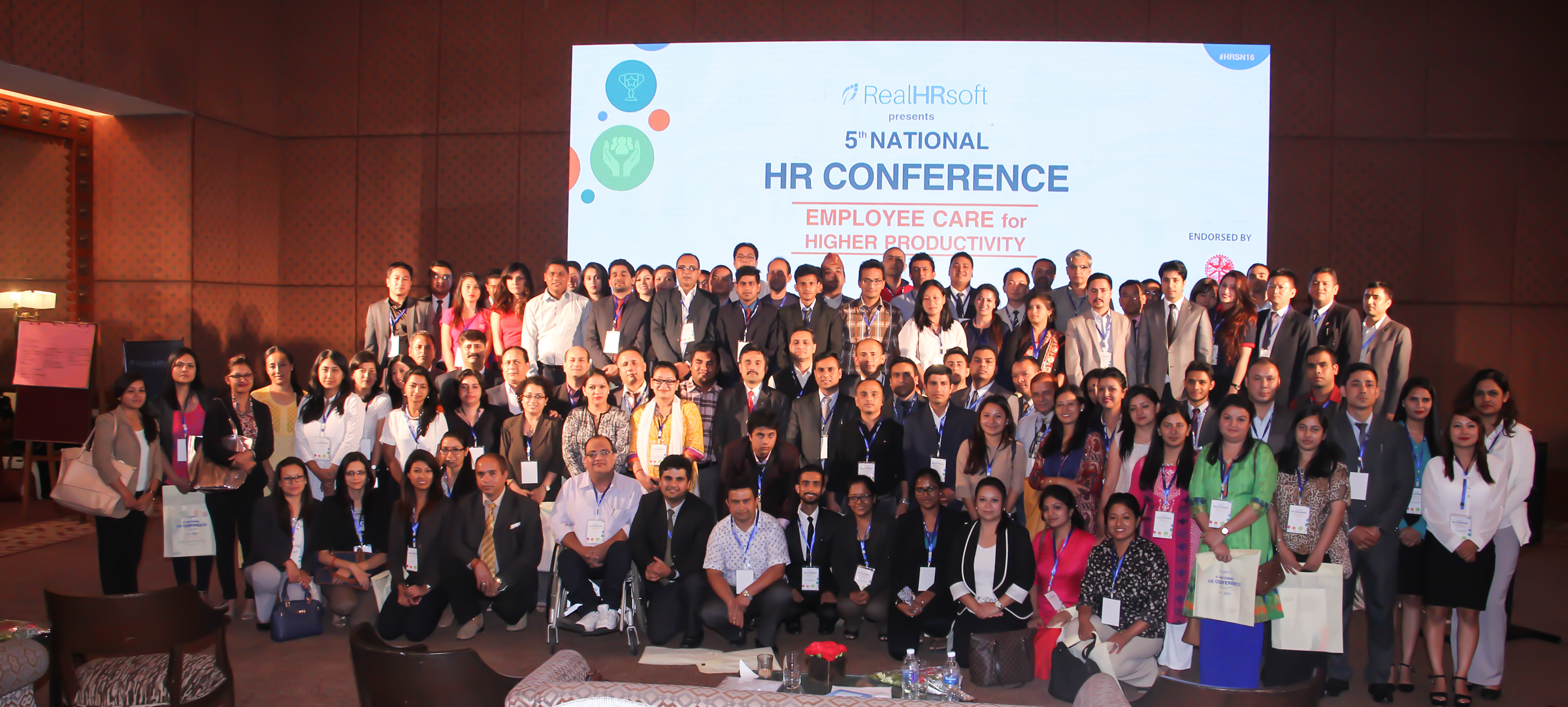 5th National HR Conference